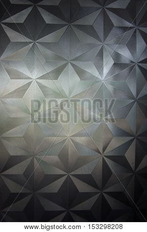 The texture triangle 2D dimensional triangle background