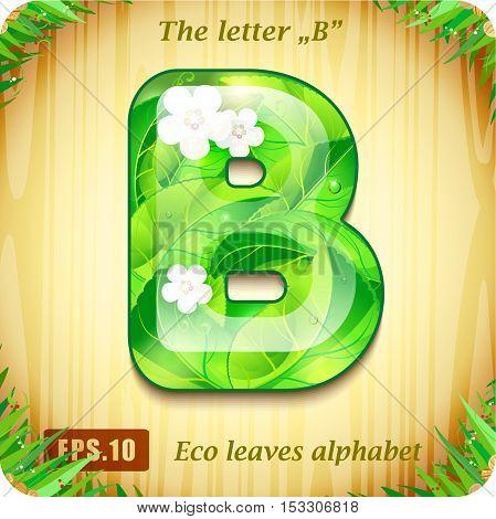 3d Joyful Decorative glossy The letter
