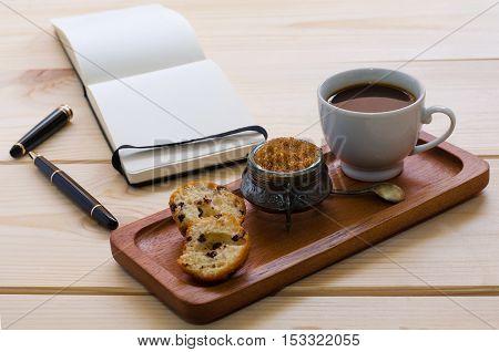 Creative Breakfast.