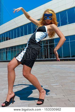 Business Model Female