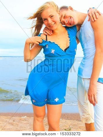 Joy Romance Vacation