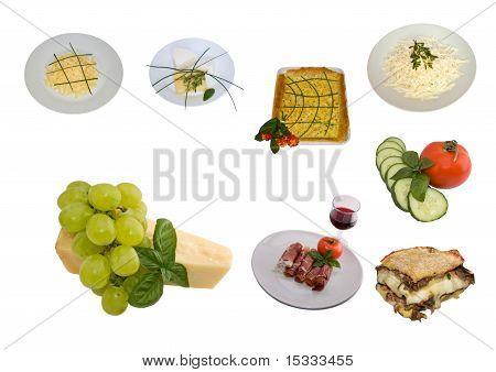 Mediterranean Cuisine Mix