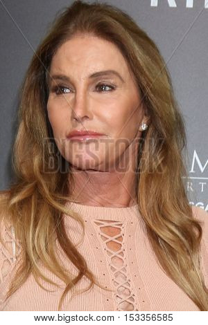 LOS ANGELES - OCT 24:  Caitlyn Jenner at the