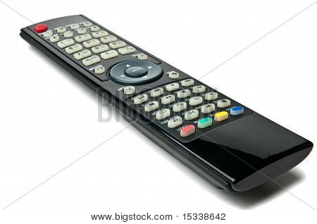 Remote Control From Behind
