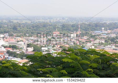 Photos from mueang uthaithan on hill Wat Sangkat Rattana Khiri
