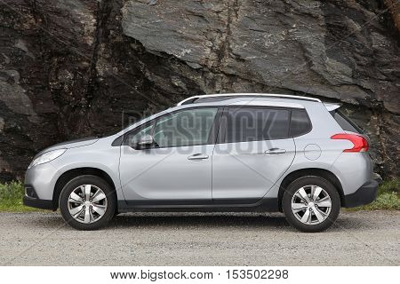 Peugeot Crossover