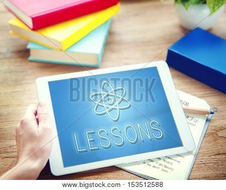 Academic Knowledge Class School Concept
