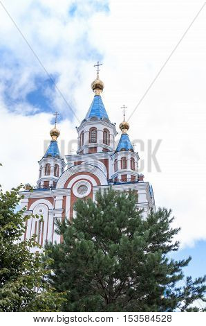 Church of the Assumption of the Mother of God