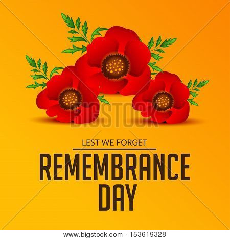 Remembrance Day_25_oct_15