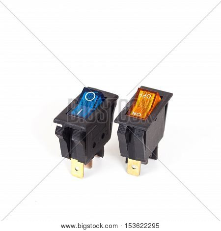 new spare part of On and Off switch