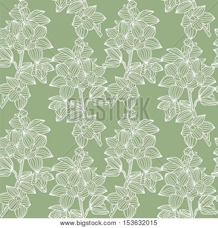 vector texture consist of ornate patterns. Vector illustration