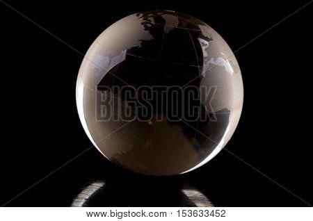 Glass Global Symbol