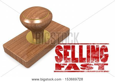 Selling Fast Quallity Wooded Seal Stamp