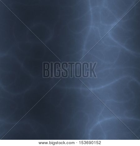 Abstract soft lighting on right side universal universe background