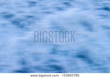 Abstract, Speedy Water, Movement Water,white And Blue, Background, Pattern