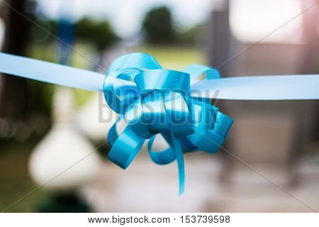 Ribbon Cutting For Beyond Success for the inauguration of the new business activity