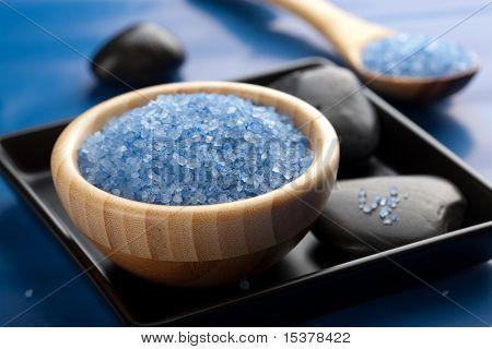 Herbal Salt And Spa Stones