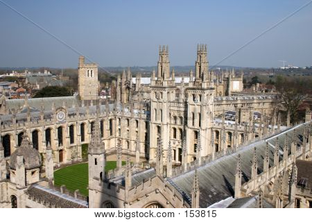 All Souls College Oxford University 3