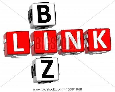 Link Biz Crossword