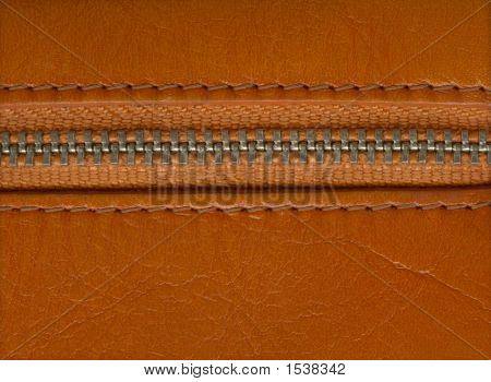 Zipper Fastener