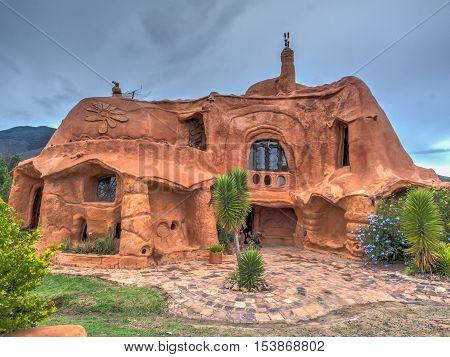 House Of Terrakota