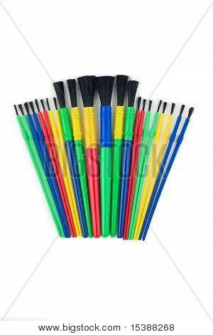 Art Brushes.