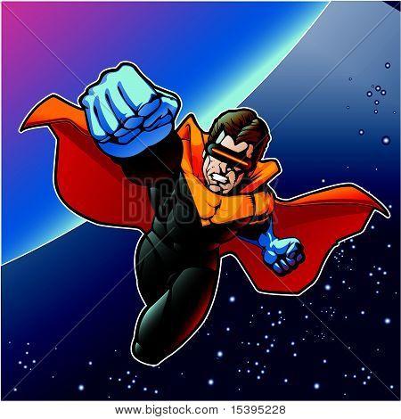 Captain Blast Beam 4.eps
