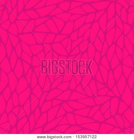 Vector seamless pattern for background. Repeating square abstract background. Abstract pink wood pattern. Seamless pink abstract square pattern. Vector repeating seamless pink texture. Square wood