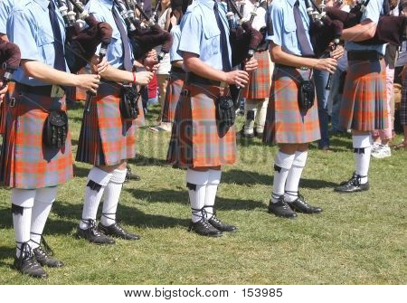 Bagpipes 4993