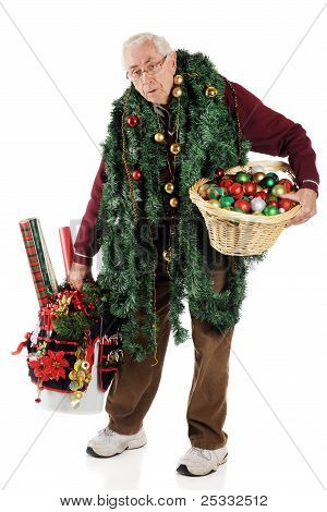 Christmas Again Aleady?