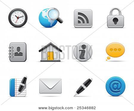 Web Icon-set