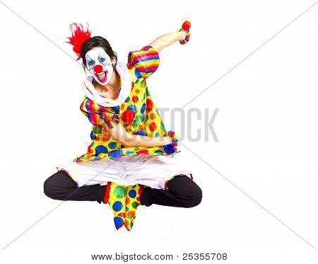 Color Clown