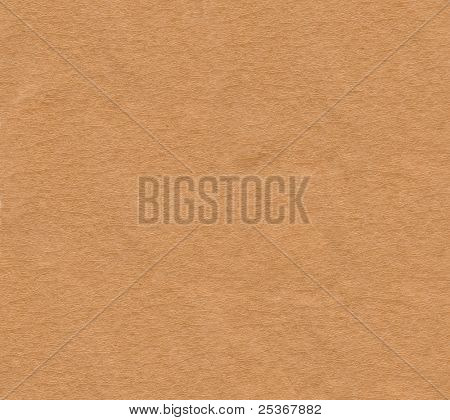 textured paper background- rusty colour