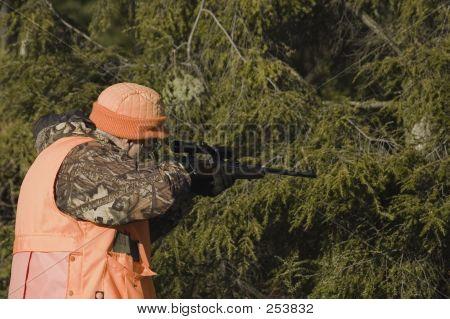 Hunter Game 1