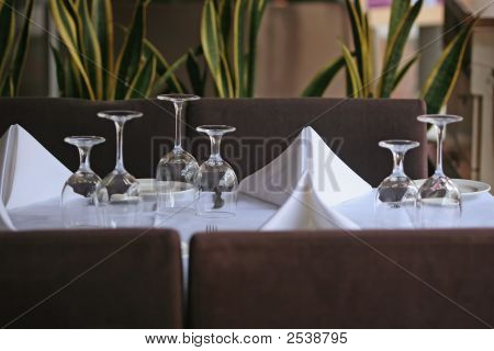 Dining Setting