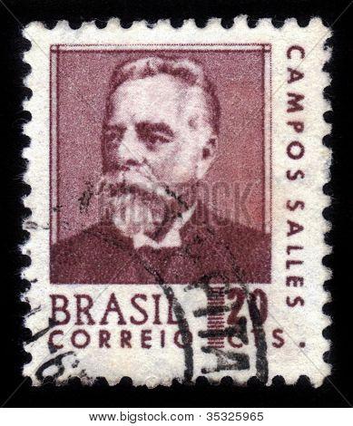 Manuel Ferraz De Campos Salis