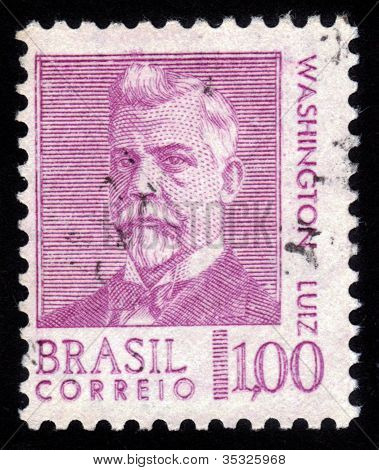Washington Luiz Pereira De Souza