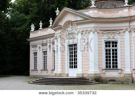 Amalienburg, Munich