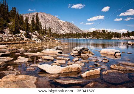 Chickenfoot Lake