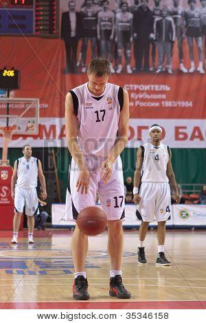 Yuri Vasilyev