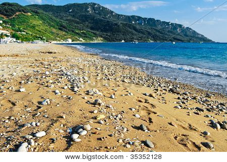 Greek Beach