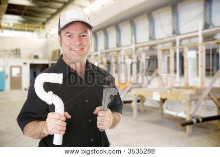 Plumbing Trade School