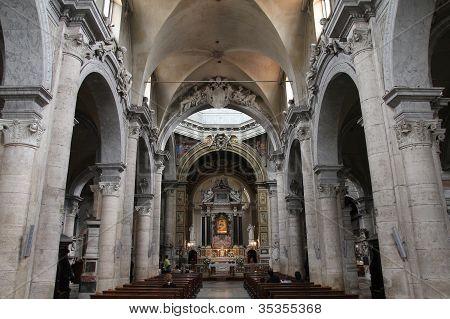 Rome Basilica