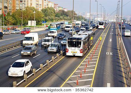 Trans-European Motorway