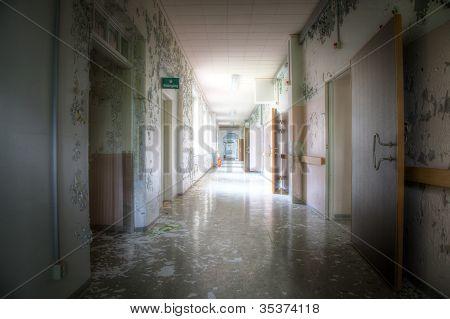 Broby Sanatorium