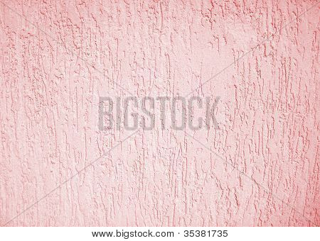 Stucco Color Of Pink