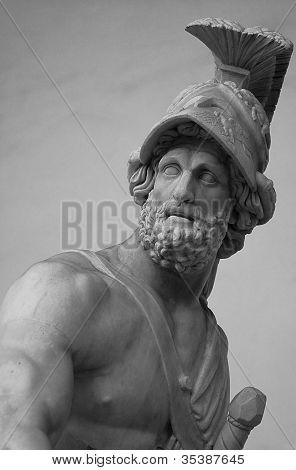 Renaissance Statue