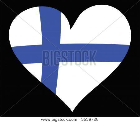 Finland Heart