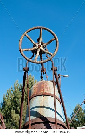 Threshing Machine Parts