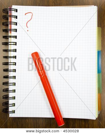 One Open Notebook